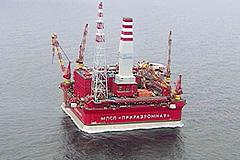 Пограничники обстреляли ледокол Greenpeace