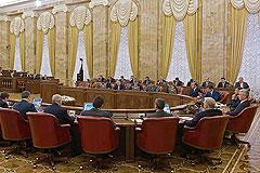 Правительство Москвы переназначено