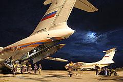 Председателя ВС доставили в Москву
