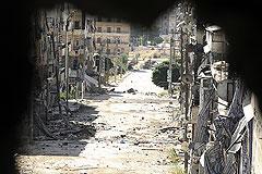 В резолюции по Сирии снова не сошлись