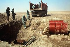 Уничтожить сирийское химоружие будет трудно