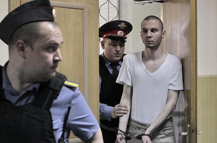 Лукин обжалует арест Акименкова и Белоусова