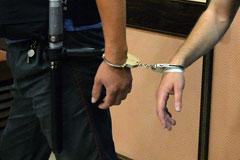 Задержан второй подозреваемый в убийстве дипломата