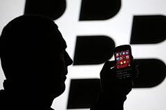 Fairfax может выкупить Blackberry