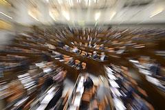 Совет Федерации почти не обновился