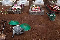 Террористы пересчитали погибших в Найроби