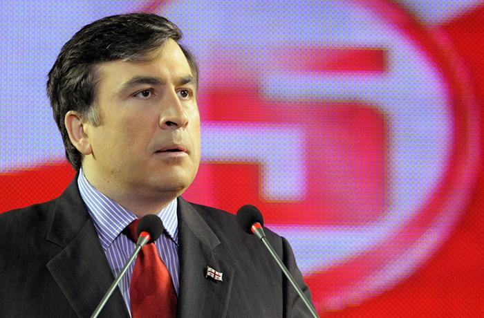 5 самых неоднозначных поступков Михаила Саакашвили