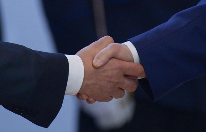 Владимиров назначен главой Ставрополья