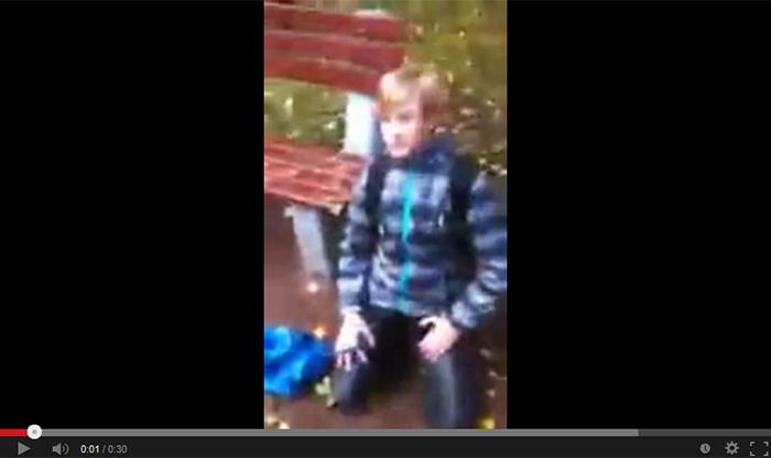 В Петербурге расследуют издевательства над школьником