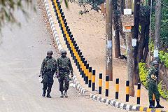 По теракту в Найроби продолжаются аресты