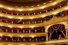 При ремонте театров потерялось еще 100 миллионов