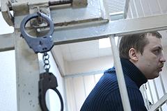 Михаила Косенко хотят лечить принудительно