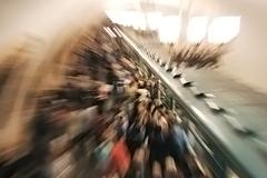 Перебои в работе метро могут привести к искам
