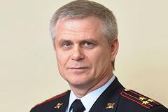 Начальник МУРа Трушкин покидает пост