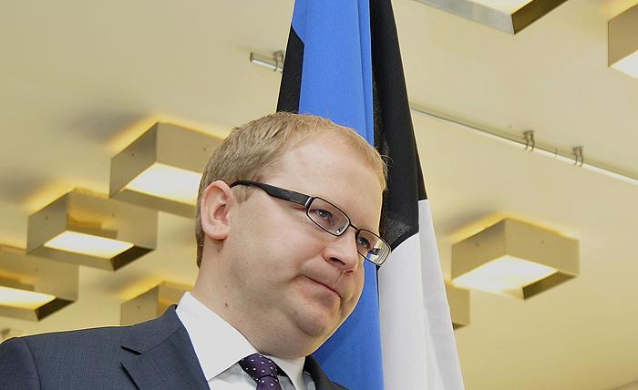 Восточное партнерство не направлено против РФ - глава МИД Эстонии