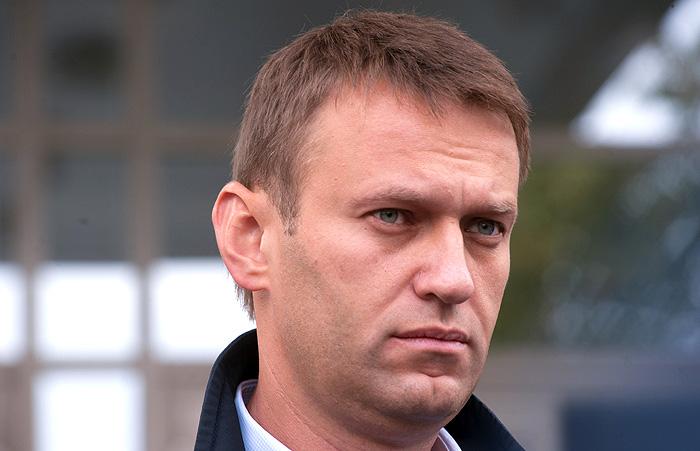 Навальный выбрал, по какому делу его судить сначала