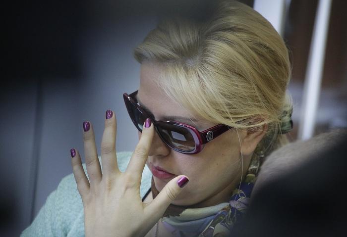 Васильевой предъявили обвинение