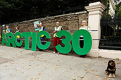 Защита Greenpeace идет в ЕСПЧ