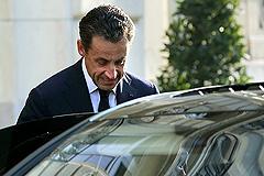 "Суд закрыл ""дело L'Oreal"" против Саркози"