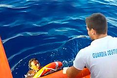 Капитан затонувшего у Лампедузы судна задержан