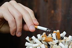 Европарламент наступает на табак