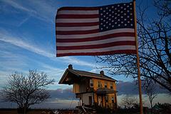 США: поднять пенсионный возраст или разориться?