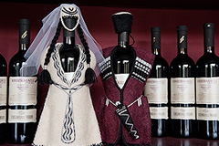 Грузинское вино могут снова запретить