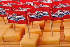 Что-то не так с голландским сыром