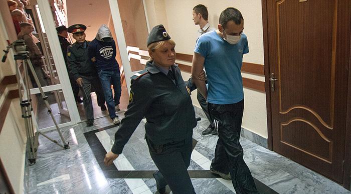 """Потерпевший по делу """"Дальнего"""" рассказал о пытках"""