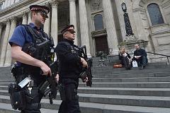 Британские спецслужбы ждут терактов