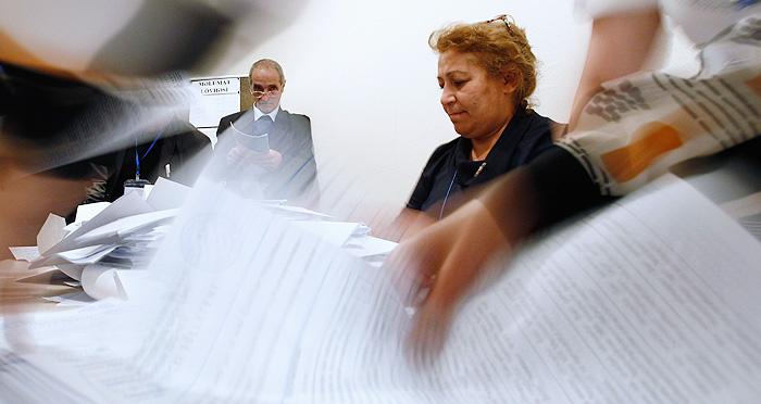 Азербайджанские выборы раскритиковали