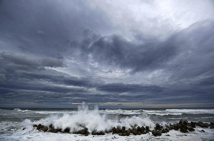 """""""Фукусима"""" облучает океан"""