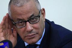 Премьера Ливии отпустили на свободу