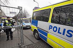 Швеция удалила запрос об аресте Браудера