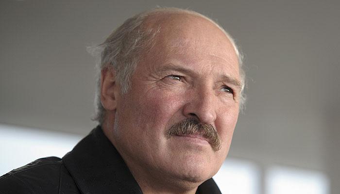 Лукашенко высказался по делу Баумгертнера