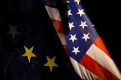 США и ЕС вступают в торговый союз