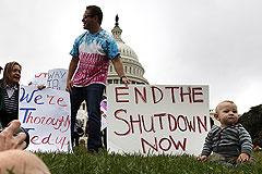 Кризис в США: пустились во все тяжкие