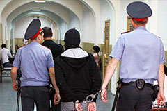 """Теракт в """"Домодедово"""" грозит пожизненным"""
