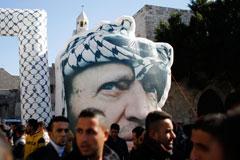 Швейцария раскритиковала выводы России о причинах смерти Арафата