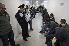 Последствия беспорядков в Бирюлево