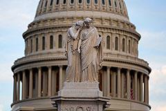 Кризис США близится к дню икс