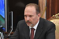 Михаил Мень оставил губернаторство
