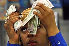 Пришло время хоронить доллар
