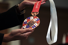 В Петербурге стартуют Всемирные игры боевых искусств