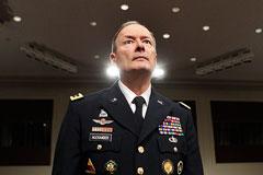 Директор АНБ США может уйти в отставку