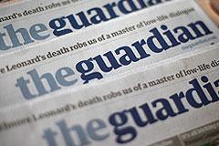 Британский парламент взялся за The Guardian