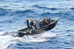 Останки Витторио Миссони извлекли из моря