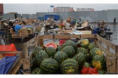 Владельцев овощебазы пока не арестовали