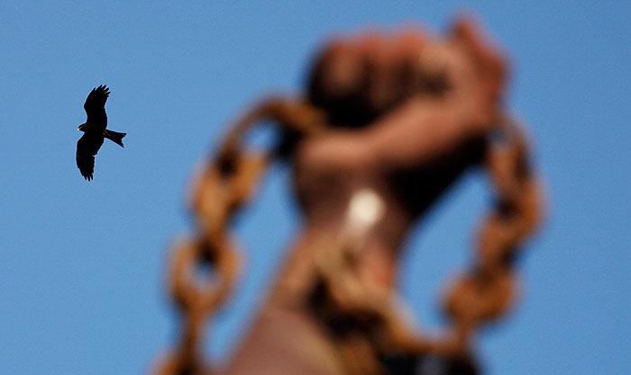 В мире почти 30 млн рабов