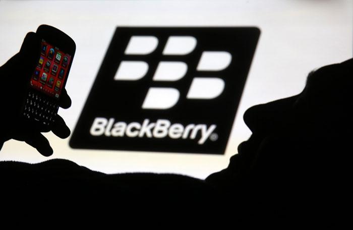 Lenovo может купить BlackBerry